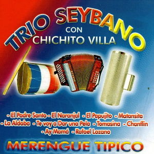 Trio Seybano con Chichito Villa 歌手頭像