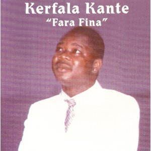 Kerfala Kante 歌手頭像
