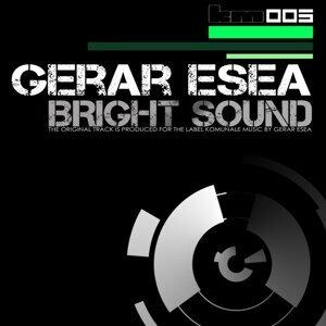 Gerar Esea 歌手頭像
