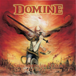 Domine 歌手頭像