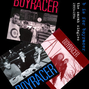 Boyracer 歌手頭像