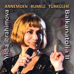 Yıldız İbrahimova 歌手頭像