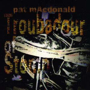 Pat MacDonald 歌手頭像