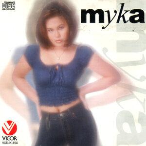 MYKA 歌手頭像
