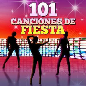 La Banda Fiestera 歌手頭像