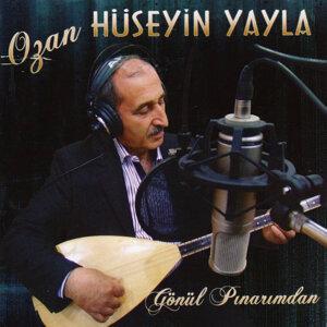 Ozan Hüseyin Yayla 歌手頭像