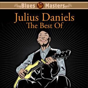 Julius Daniels 歌手頭像