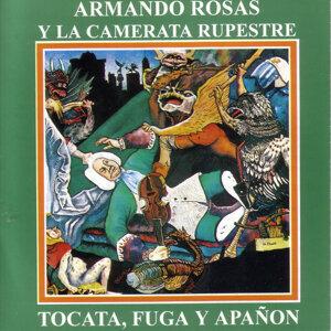 Armando Rosas Y La Camerata Rupestre 歌手頭像