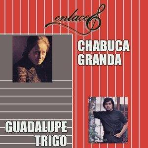 Chabuca Granda y Guadalupe Trigo 歌手頭像