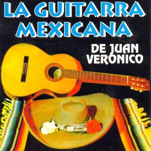 Juan Veronico 歌手頭像