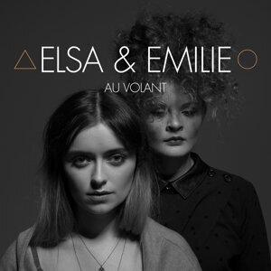 Elsa & Emilie 歌手頭像