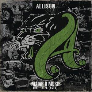 Allison feat. TTS 歌手頭像