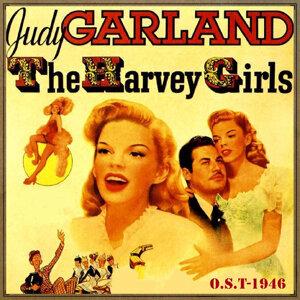 Judy Garland, Kenny Baker & Viriginia O'Brien 歌手頭像