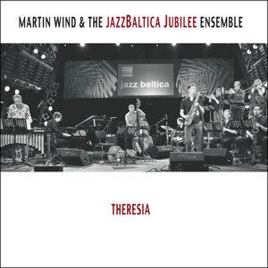 JazzBaltica Jubilee Ensemble 歌手頭像