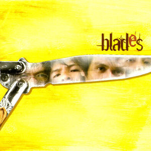 BLADES 歌手頭像