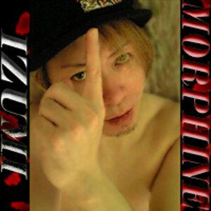 IZUMI(AION,THE BRAINCASE) 歌手頭像