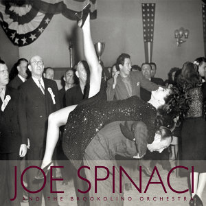Joe Spinaci & The Brooklino Orchestra 歌手頭像