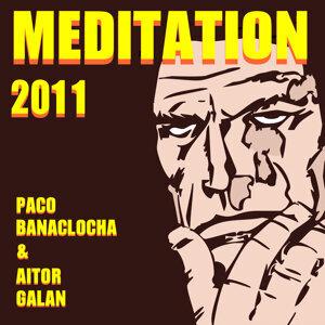 Paco Banaclocha, Aitor Galan 歌手頭像