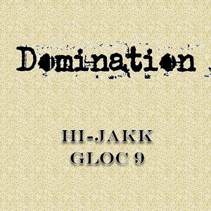 Hi-Jakkk Gloc-9 歌手頭像