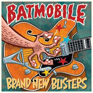 Batmobile 歌手頭像
