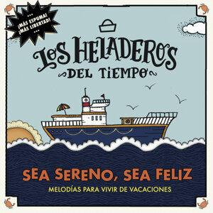 Los Heladeros Del Tiempo 歌手頭像