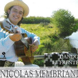 Nicolas Membriani 歌手頭像