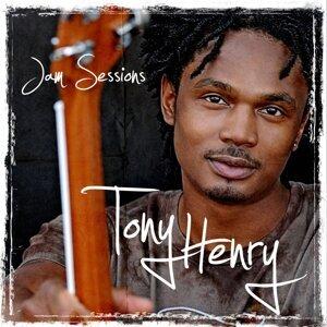 Tony Henry