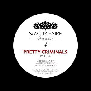 Pretty Criminals 歌手頭像