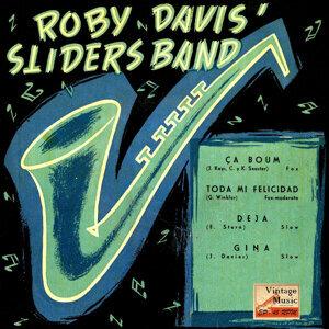 Roby Davis 歌手頭像