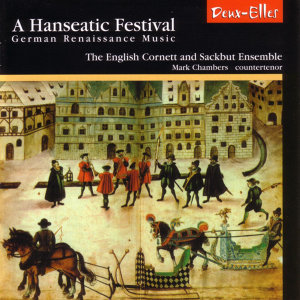 The English Cornett and Sackbut Ensemble 歌手頭像