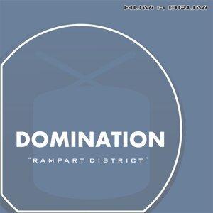 Domination 歌手頭像