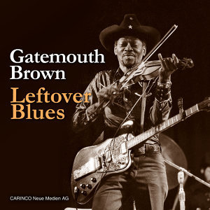 Gatemouth Brown 歌手頭像