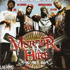 Murder Fa Hire