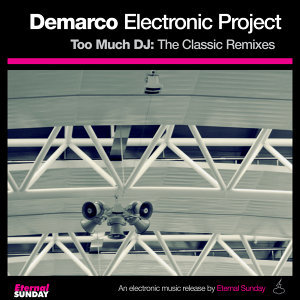 Demarco Electronic Project 歌手頭像