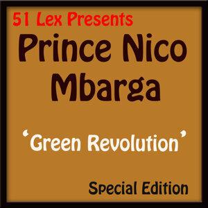 Prince Nico Mbarga & Rocafil Jazz Intl. Band