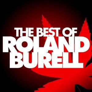 Roland Burrell 歌手頭像