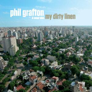 PHIL GRAFTON & Sonar club 歌手頭像