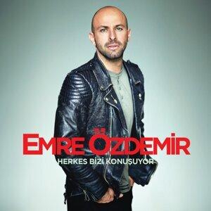 Emre Özdemir 歌手頭像