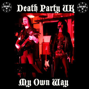 Death Party UK 歌手頭像