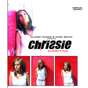Alvaro Muñoz & Dark Beatz Presents Chrissie 歌手頭像