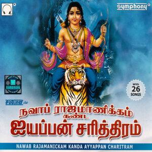 V.Krishnamoorthy 歌手頭像