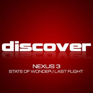 Nexus 3 歌手頭像