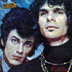 Al Kooper and  Mike Bloomfield 歌手頭像
