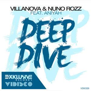 Villanova & Nuno Rozz feat. Aniyah 歌手頭像