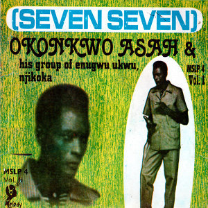 Okonkwo Assah and his group of Enugwu Ukwu Njikota 歌手頭像