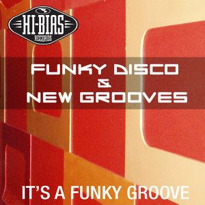 Funky Disco & New Groove 歌手頭像