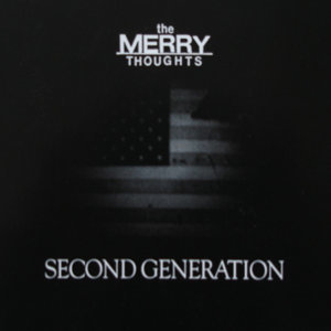 The Merry Thoughts 歌手頭像