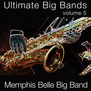 Memphis Belle Orchestra 歌手頭像