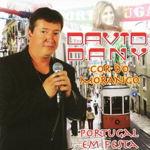 David Dany 歌手頭像