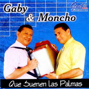 Gaby & Moncho 歌手頭像